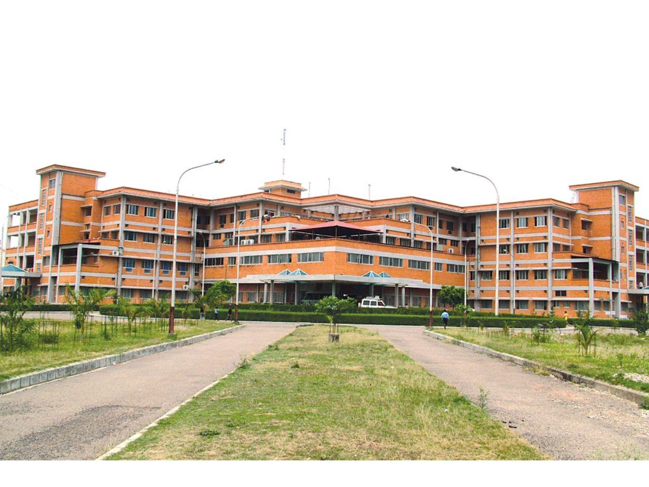 Nepalgunj Medical College