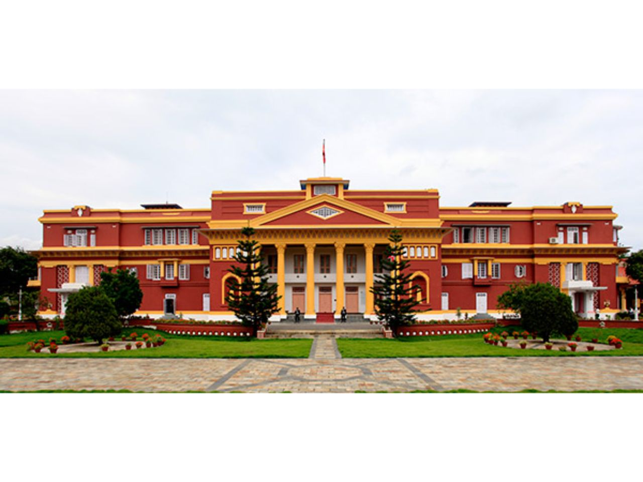 Sheetal Niwas (President House)