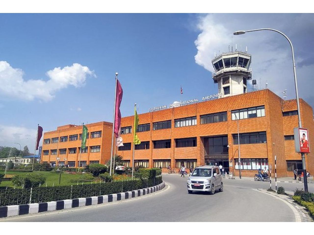 Tribhuwan International Airport – Air Capacity Enhancement Project: Utility works